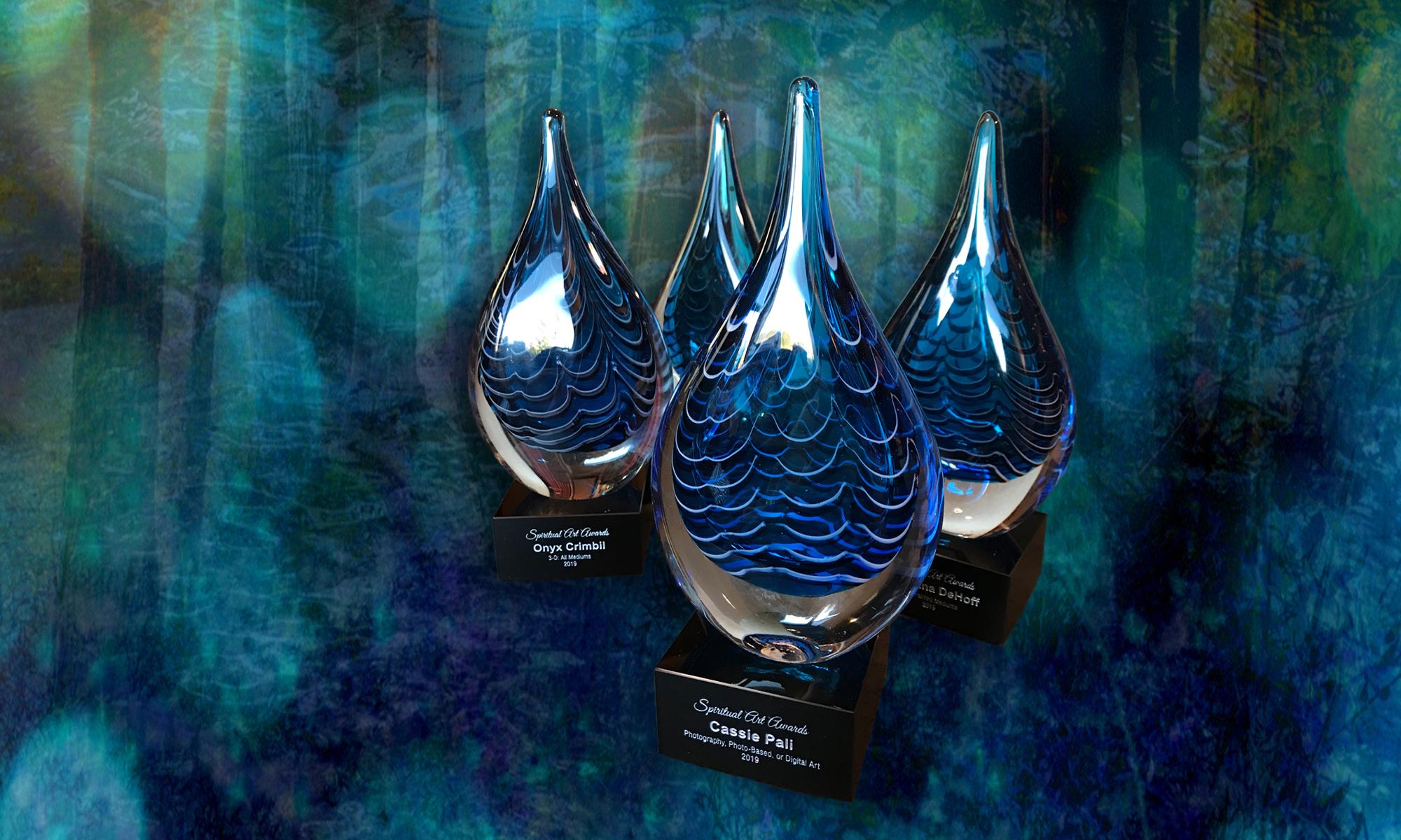 Spiritual Art Awards